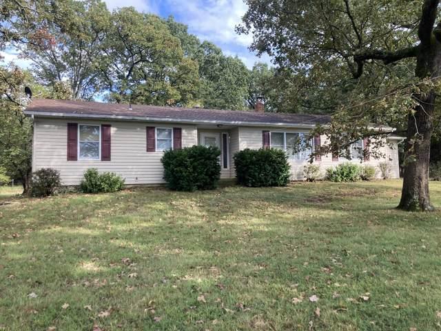 9234 N Farm Road 205, Fair Grove, MO 65648 (MLS #60202490) :: Team Real Estate - Springfield
