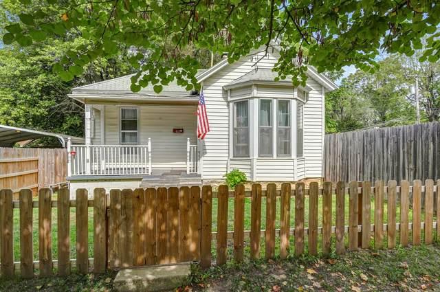 411 E Atlantic Street, Springfield, MO 65803 (MLS #60202500) :: Team Real Estate - Springfield
