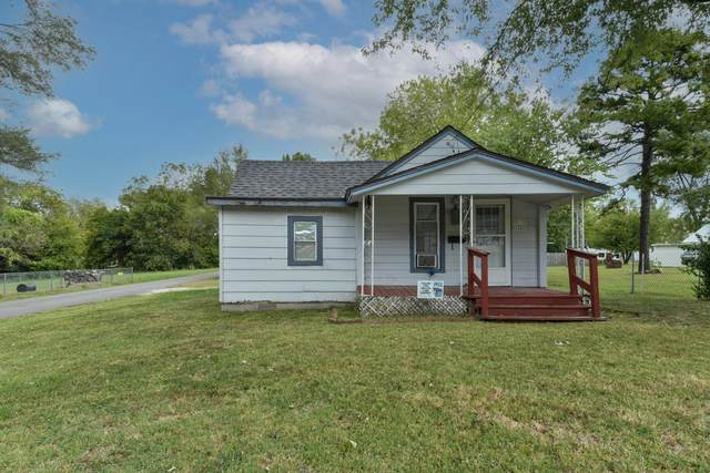 1857 W High Street, Springfield, MO 65803 (MLS #60202510) :: Sue Carter Real Estate Group