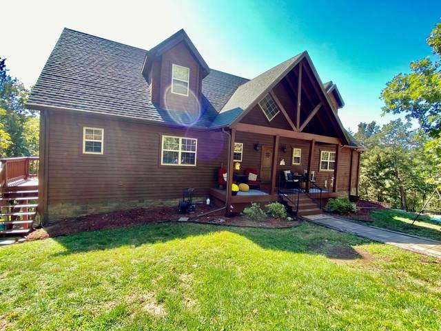 339 Woodson Bend, Branson, MO 65616 (MLS #60202524) :: Sue Carter Real Estate Group