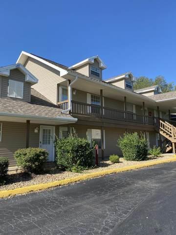 5 Memory Lane #6, Branson, MO 65616 (MLS #60202526) :: Sue Carter Real Estate Group