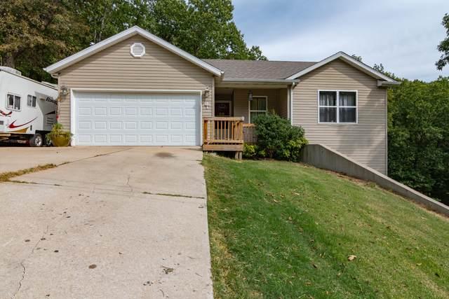 257 Mulberry Lane, Ridgedale, MO 65739 (MLS #60202547) :: Sue Carter Real Estate Group