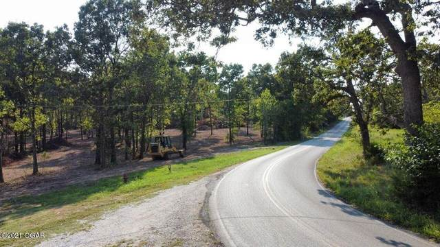 4151 Greenwood Drive, Joplin, MO 64804 (MLS #60202553) :: Sue Carter Real Estate Group