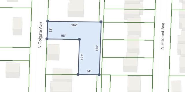 1918 N Colgate Avenue, Springfield, MO 65802 (MLS #60202562) :: Sue Carter Real Estate Group