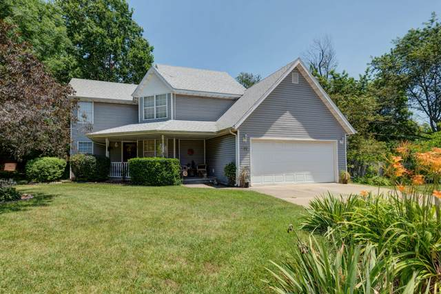 512 N Lynette Avenue, Republic, MO 65738 (MLS #60202564) :: Sue Carter Real Estate Group