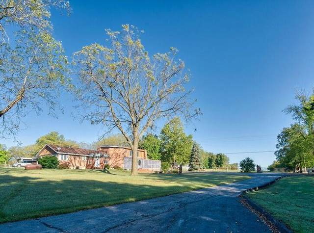 3768 W Farm Rd 54, Willard, MO 65781 (MLS #60202567) :: Sue Carter Real Estate Group