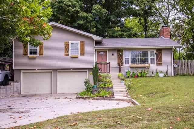 113 E Hubble Drive, Marshfield, MO 65706 (MLS #60202587) :: Sue Carter Real Estate Group