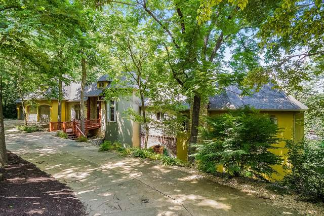 4316 E Whitehall Drive, Springfield, MO 65809 (MLS #60202594) :: Sue Carter Real Estate Group