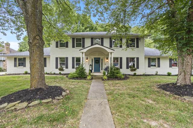 3117 S Chambery Avenue, Springfield, MO 65804 (MLS #60202633) :: Sue Carter Real Estate Group
