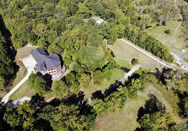 7906 W Farm Road 94, Willard, MO 65781 (MLS #60202648) :: Sue Carter Real Estate Group