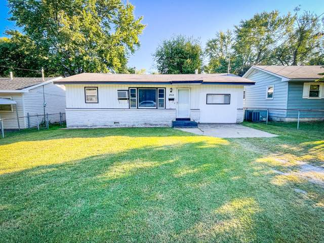 1512 W Dale Street, Springfield, MO 65803 (MLS #60202650) :: Clay & Clay Real Estate Team