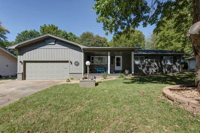 1211 W Westview Street, Springfield, MO 65807 (MLS #60202673) :: Team Real Estate - Springfield