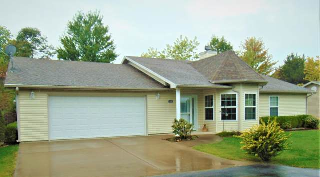 109 Tony Court, Branson West, MO 65737 (MLS #60202675) :: Team Real Estate - Springfield