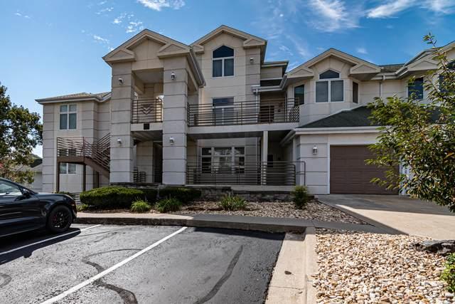106 Oxford Drive #9, Branson, MO 65616 (MLS #60202687) :: Sue Carter Real Estate Group