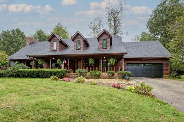4072 E Linwood Street, Springfield, MO 65809 (MLS #60202696) :: Sue Carter Real Estate Group