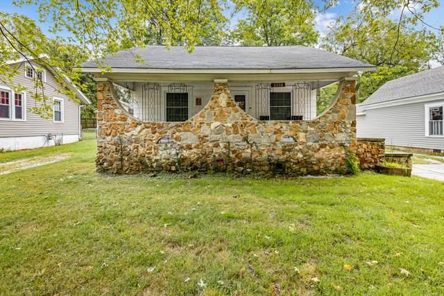 2238 N Johnston Avenue, Springfield, MO 65803 (MLS #60202697) :: Sue Carter Real Estate Group