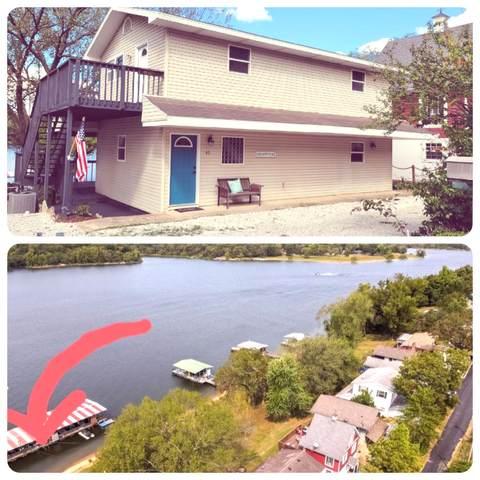45 Lakeside Drive, Cape Fair, MO 65624 (MLS #60202700) :: Sue Carter Real Estate Group