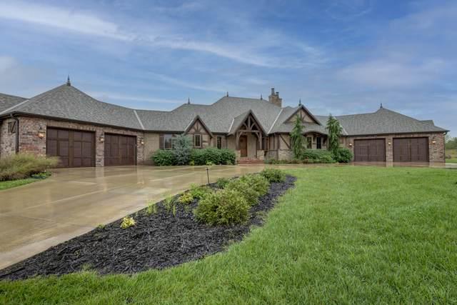 418 W Everwood Way, Nixa, MO 65714 (MLS #60202702) :: Sue Carter Real Estate Group