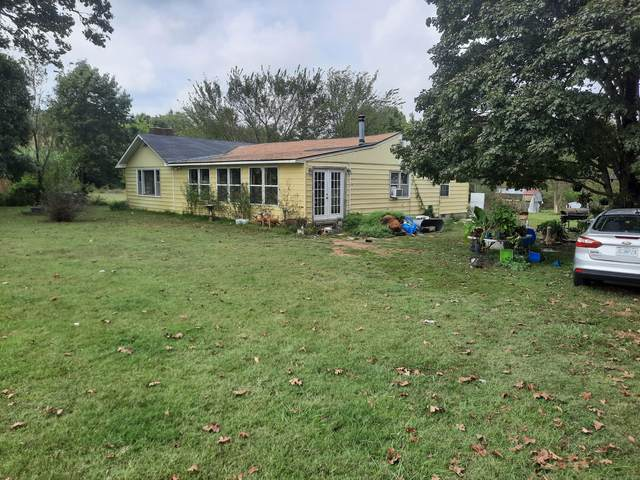 17384 Highway Mm, Neosho, MO 64850 (MLS #60202709) :: Clay & Clay Real Estate Team