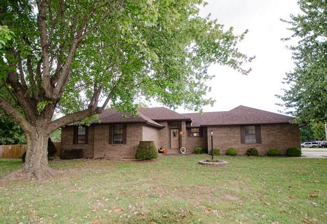 914 S Maple Avenue, Republic, MO 65738 (MLS #60202733) :: Sue Carter Real Estate Group