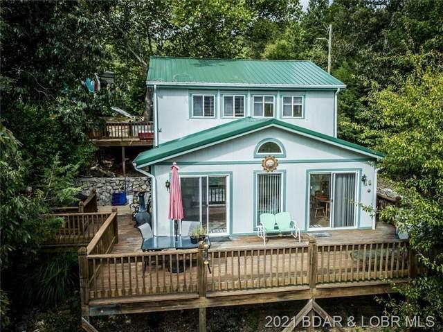 1253 Battlefield Drive, Gravois Mills, MO 65037 (MLS #60202748) :: Sue Carter Real Estate Group