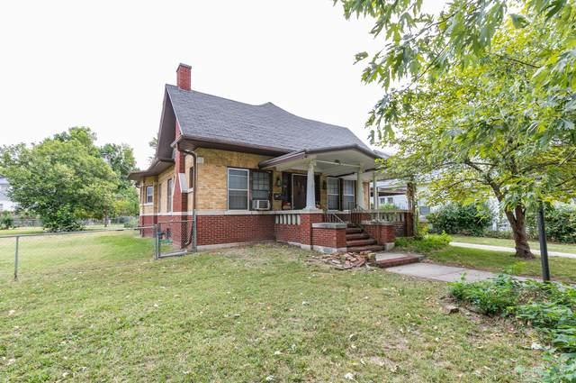 307 N Sergeant Avenue, Joplin, MO 64801 (MLS #60202749) :: Sue Carter Real Estate Group