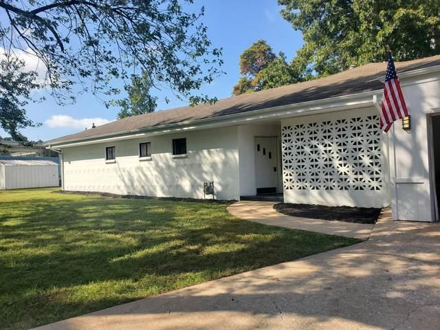 629 Stephens Street, Neosho, MO 64850 (MLS #60202755) :: Clay & Clay Real Estate Team