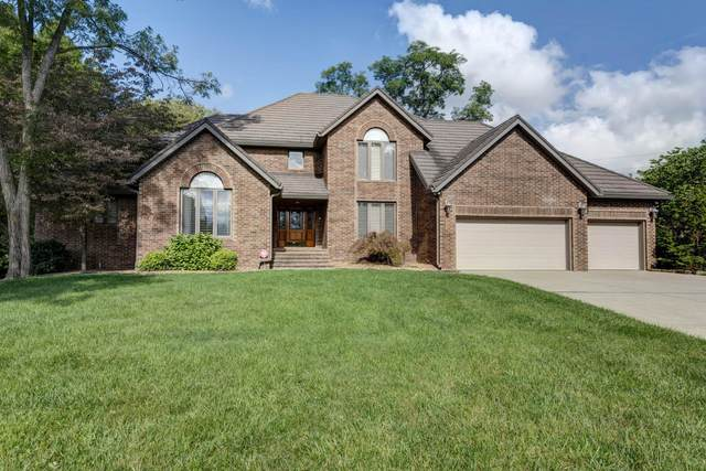5011 S Pristine Court, Springfield, MO 65804 (MLS #60202765) :: Sue Carter Real Estate Group
