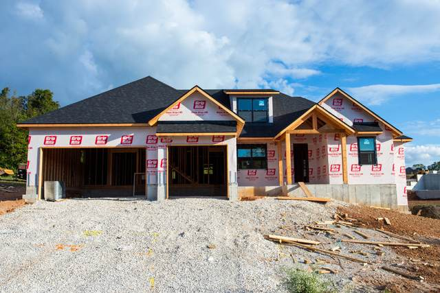 1906 Bull Run, Ozark, MO 65721 (MLS #60202769) :: Sue Carter Real Estate Group