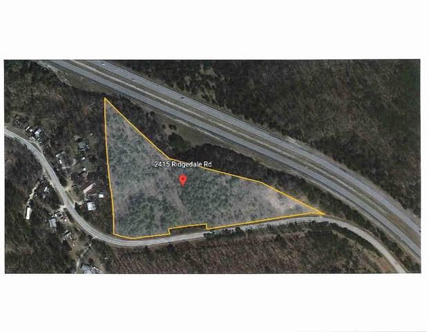 2415 Ridgedale Road, Ridgedale, MO 65739 (MLS #60202775) :: Sue Carter Real Estate Group