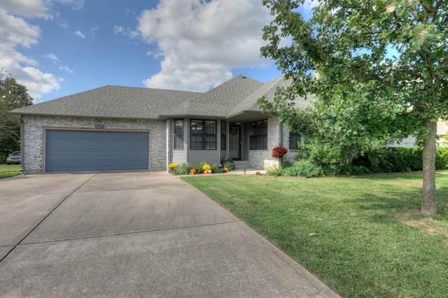 5176 Raintree Circle A, Loma Linda, MO 64804 (MLS #60202777) :: Sue Carter Real Estate Group