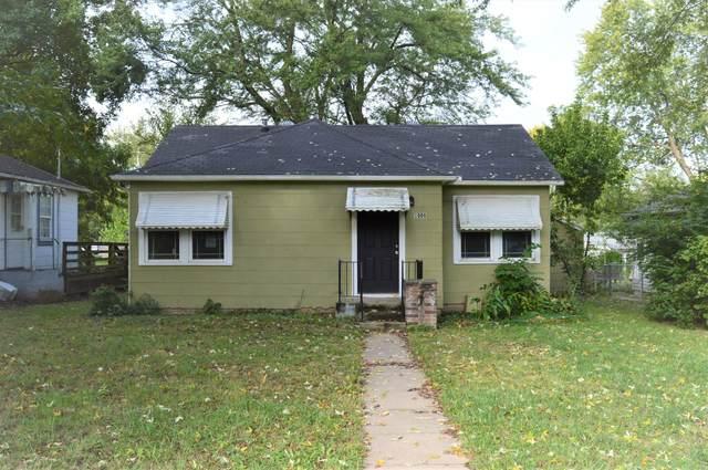 1009 S Rinker Avenue, Aurora, MO 65605 (MLS #60202778) :: Sue Carter Real Estate Group