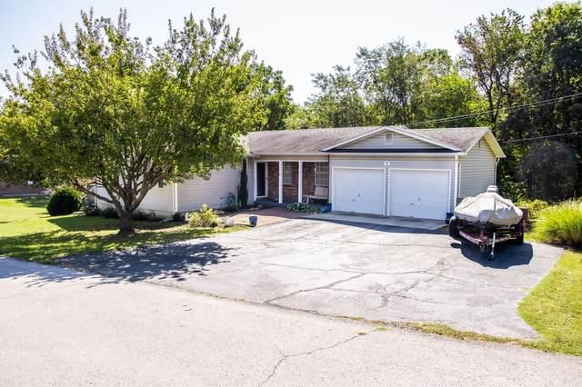 600 Lakeview Circle, Stockton, MO 65785 (MLS #60202786) :: Sue Carter Real Estate Group