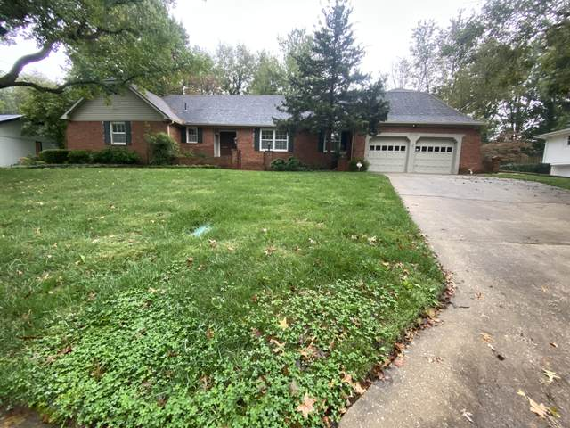 2142 E Shady Glen Drive, Springfield, MO 65804 (MLS #60202790) :: Sue Carter Real Estate Group