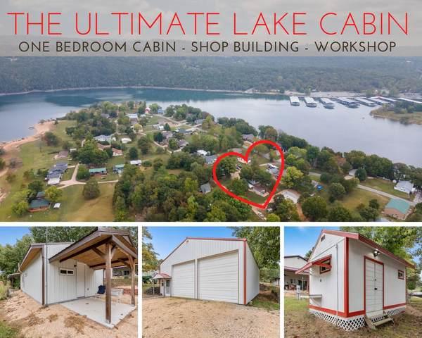 3450 Longbend Road, Galena, MO 65656 (MLS #60202793) :: Clay & Clay Real Estate Team