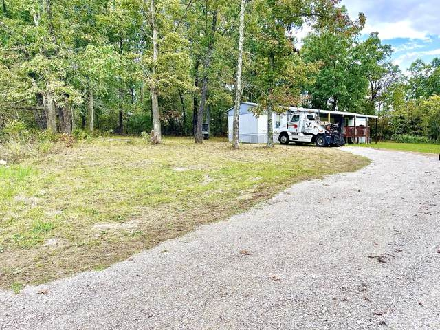 5371 State Highway M, Niangua, MO 65713 (MLS #60202795) :: Sue Carter Real Estate Group