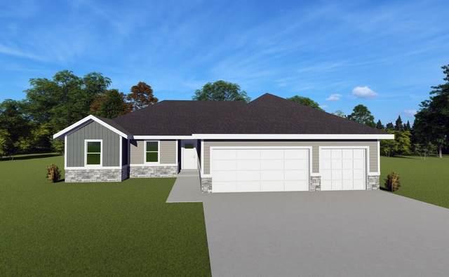 1332 S Olde Savannah Avenue, Republic, MO 65738 (MLS #60202798) :: Sue Carter Real Estate Group