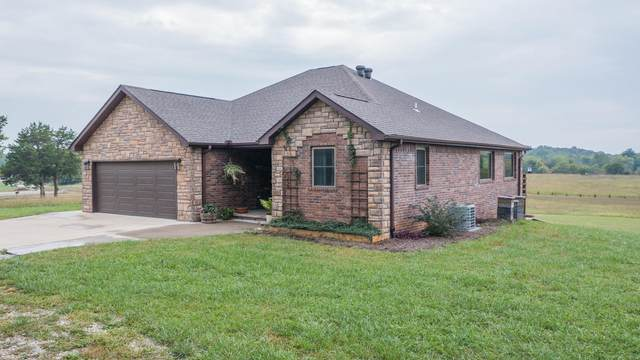 25511 Private Road 1060, Seligman, MO 65745 (MLS #60202806) :: Sue Carter Real Estate Group
