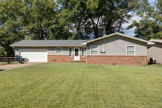 489 Wilshire Drive, Hollister, MO 65672 (MLS #60202808) :: Sue Carter Real Estate Group