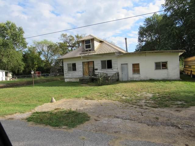 200 W Springfield Street, Aurora, MO 65605 (MLS #60202809) :: Clay & Clay Real Estate Team