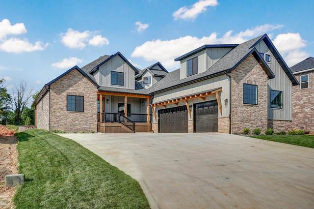 4709 E Forest Trails Drive, Springfield, MO 65809 (MLS #60202810) :: Sue Carter Real Estate Group