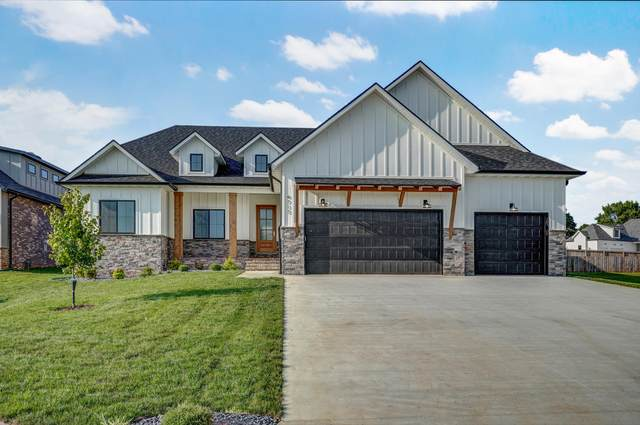 4717 E Forest Trails Drive, Springfield, MO 65809 (MLS #60202811) :: Sue Carter Real Estate Group