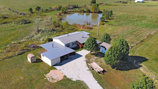 6625 Foster Road, Houston, MO 65483 (MLS #60202813) :: Sue Carter Real Estate Group