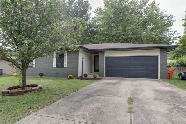 2243 S Westwood Avenue, Springfield, MO 65807 (MLS #60202824) :: Clay & Clay Real Estate Team
