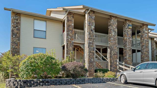 112 Overlook Drive #5, Branson, MO 65616 (MLS #60202827) :: Clay & Clay Real Estate Team