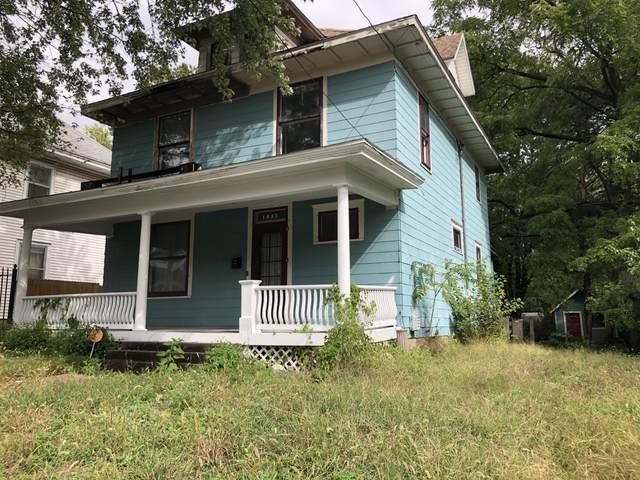 1462 N Grant Avenue, Springfield, MO 65802 (MLS #60202848) :: Lakeland Realty, Inc.