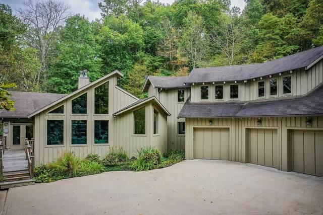 7132 E Farm Rd 148, Rogersville, MO 65742 (MLS #60202849) :: The Real Estate Riders