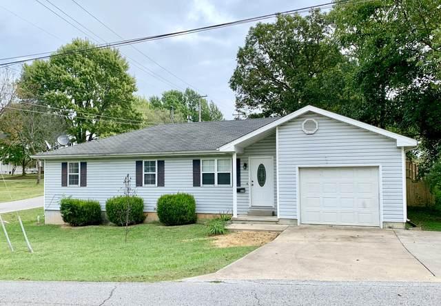 438 N Marshall Street, Marshfield, MO 65706 (MLS #60202852) :: Sue Carter Real Estate Group