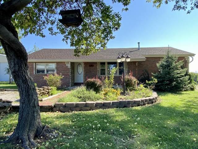 701 W 1st Street, Fair Play, MO 65649 (MLS #60202912) :: Sue Carter Real Estate Group