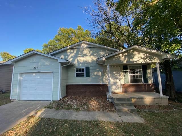 307 Webb Street, Duenweg, MO 64841 (MLS #60202913) :: Sue Carter Real Estate Group